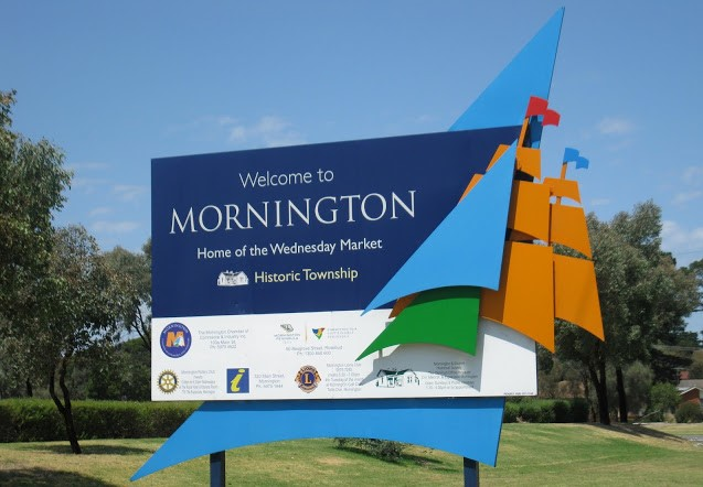 Welcome to Mornington